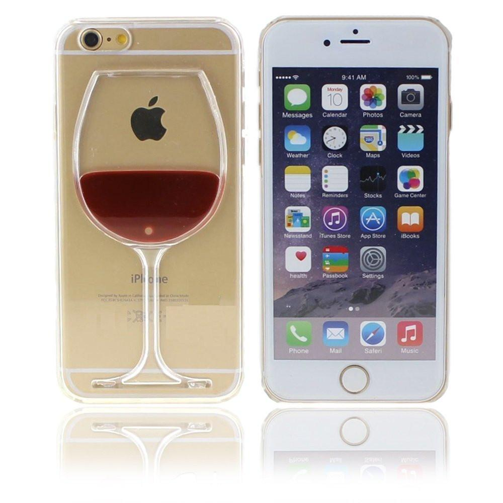 quality design 73490 15995 WINE & DINE ME IPHONE CASE